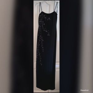 Dave & Johnny Evening Gown